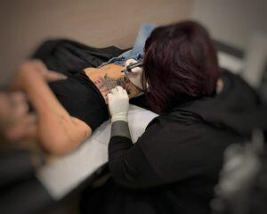 tetování plzeň ictusink studio